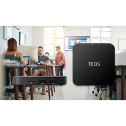 TEOS PLAYER Lecteur 4K Android