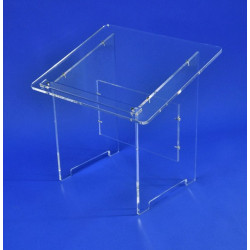 Pupitre de Table Plexi