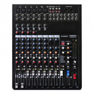 Matrices Audio - Tables de mixages